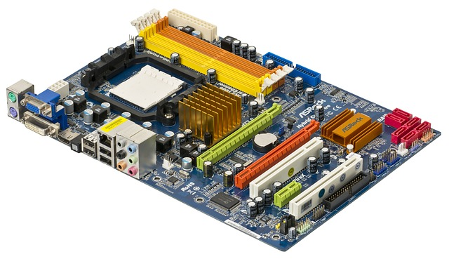 MotherBoard Types  Components - eCloudBuzz