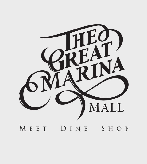 BRANDING FOR SHOPPING MALL