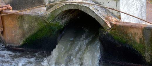 Indicadores de saneamento por região