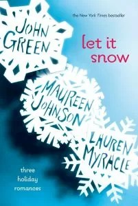Let It Snow Film