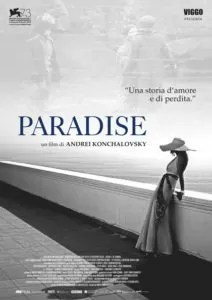 Paradise locandina