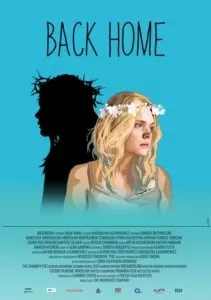 Back Home - poster