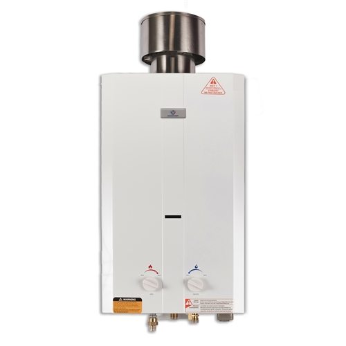 Eccotemp 26 Gpm Portable Outdoor Tankless Water Heater