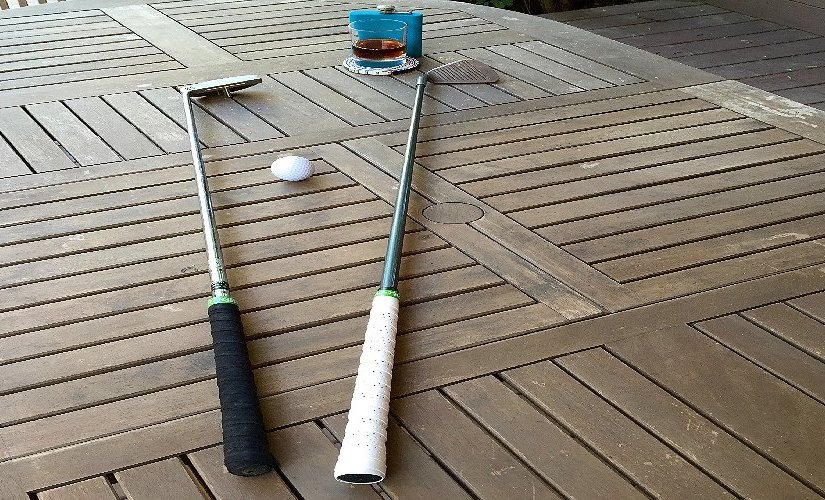 Golf Clubs Grip 1200 X 500