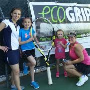 Whole family luvs Ecogrip