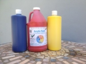 Quality Art Supplies Kids Non-Toxic, order paint for schools