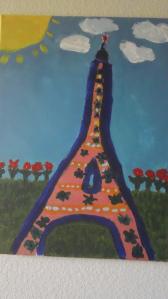 Quality Art Supplies Kids Non-Toxic, canvas paint safe acrylic