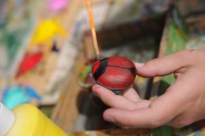 Quality Art Supplies Kids Non-Toxic, paint acrylic safe