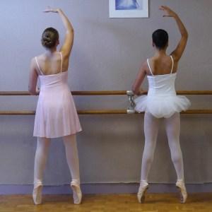 école de danse de couzeix fabienne nicaud danse classique assouplissement