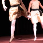 école de danse de couzeix fabienne nicaud cours de danse classique