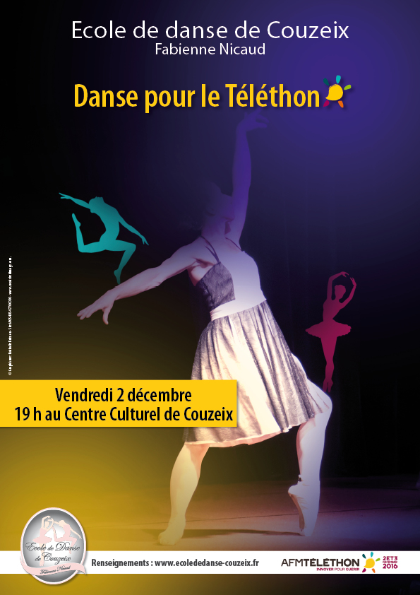 telethon-ecole-de-danse-couzeix