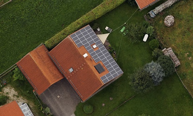 Is renewable energy really environmentally friendly?
