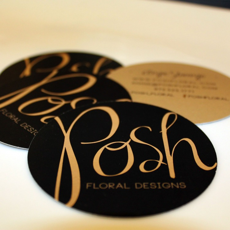 Die Cut Business Cards to any shape eColour Print