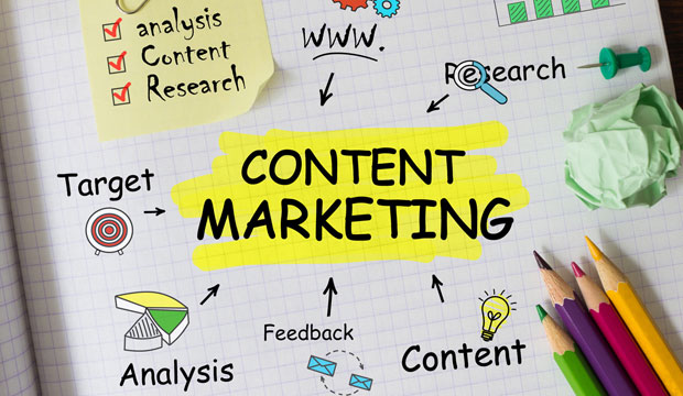 The 3 Crucial Stages of an Effective Content Marketing Strategy
