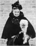 Hetty Green Was A Successful 19th Century Investor Who Amassed A Fortune