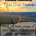 Absolutely the best Travel Hacking tool out there to find the best usage for your frequent flyer miles