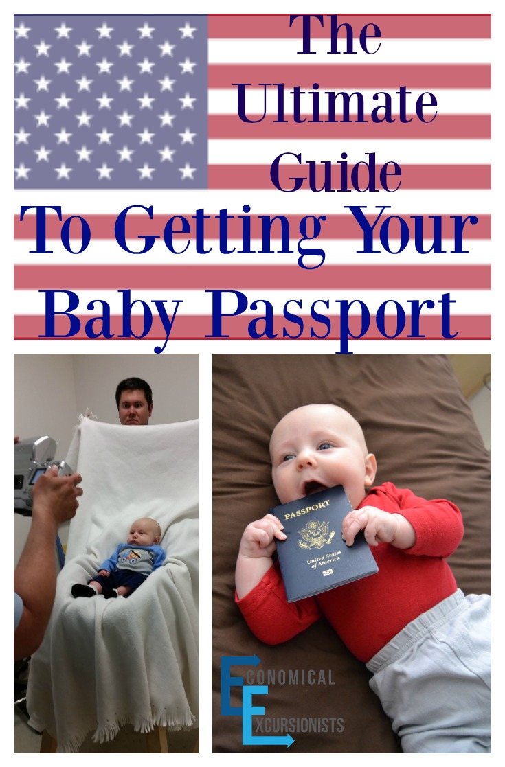 How To Get A Baby Passport: This Is Your One Stop Guide To Everything You