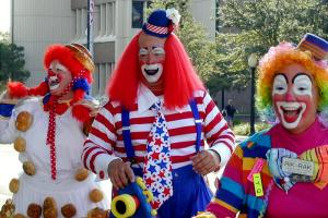 Clown Government