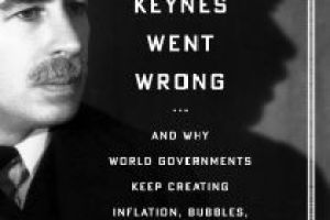 "Keynes as ""Useful Idiot"""