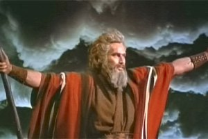 Obama: Not Moses, Merely Elmer Gantry