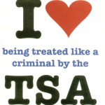 A Message from The TSA