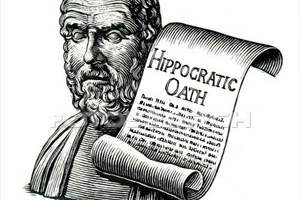 Government has no Hippocratic Oath