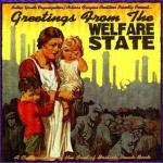 The Social Welfare State – Motivated Not By Compassion But Political Self-Interest