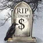 More Evidence of Why There Will Be No Economic Recovery
