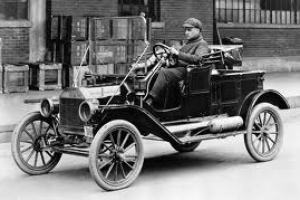 How Ford Motor Company Started