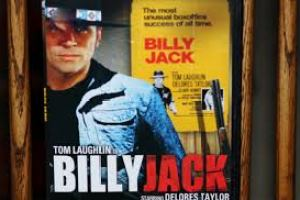 Billy Jack: Metaphor For The Economy