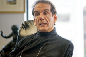 Krauthammer — Things That Matter