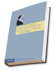 The General Theory (Keynes)