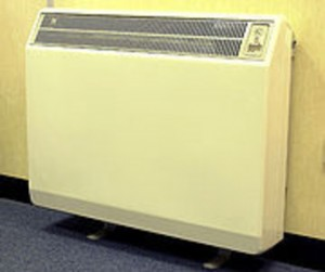 Replacing Electric Night Storage Heaters For Electric