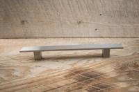 Stainless Flat Barn Door Handle