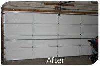Garage Door, Wall And Attic Insulation | EcoSystems ...