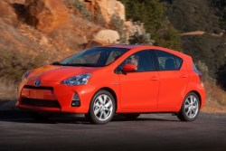 Best 2013 cars under $20,000: hybrid 2013 Toyota Prius C