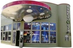 UFO museum re-opens in Myrtle Beach