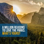 Contest to win National Parks vacation