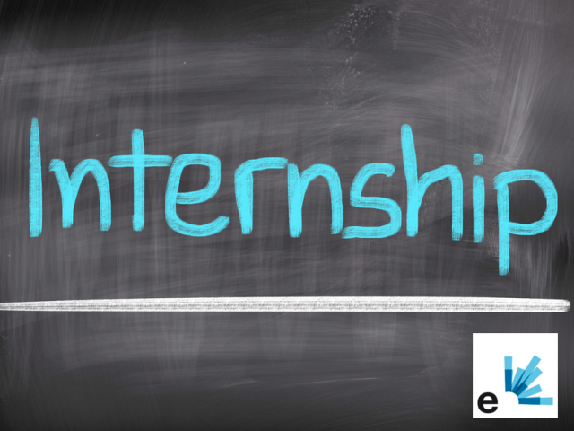 Ecsite Communications  Events team is looking for an intern Ecsite - looking for an internship