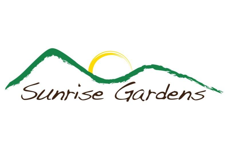 Sunrise Gardens Logo