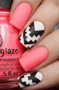 74 Cute Looks For Matte Nails You Need to Try Right Now ...
