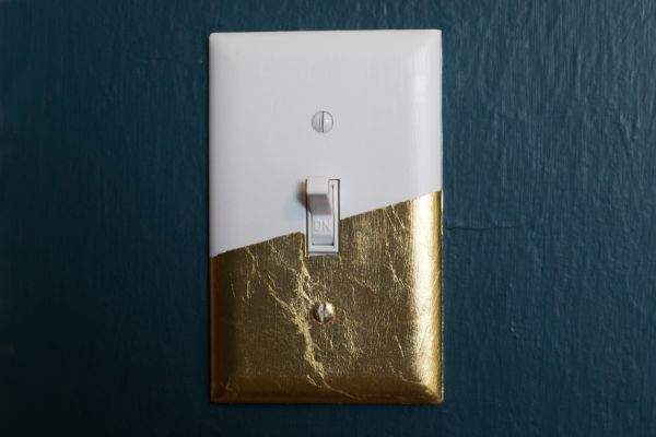 16 Cheap Ways To Decorate Light Switch Plates Ecstasycoffee