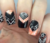 40 Best Fall/Winter Nail Art Designs To Try This Year ...