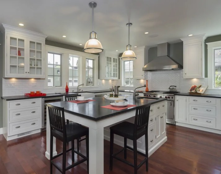 11 Best Kitchen Island Design Ideas ~ Best kitchen island designs and ideas ecstasycoffee