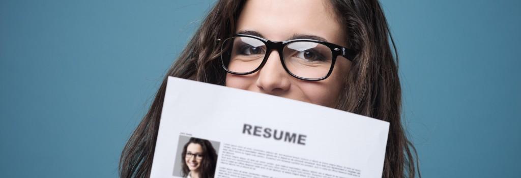 huge resume mistakes