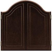 GLD Arched Cambridge dartboard cabinets