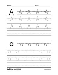 Pre K Letter Tracing Sheets - free printable letter d ...