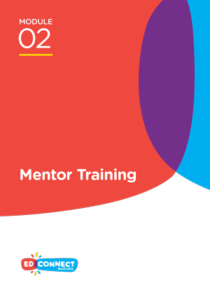Mentor Training Module Two - EdConnect