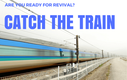 ARE YOU READY FOR REVIVAL-