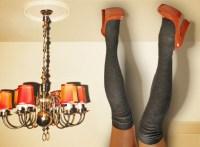 Dancing on the ceiling | Edda Loves Heels